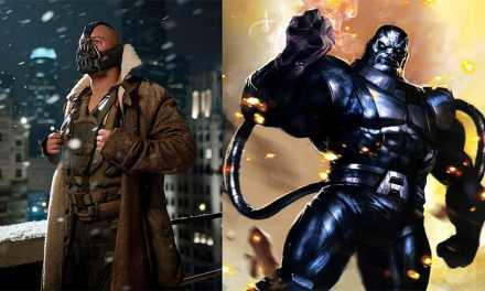 Tom Hardy could be main villain in <em>X-Men: Apocalypse</em>