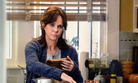 Spider-Man Aunt May spinoff may happen…seriously