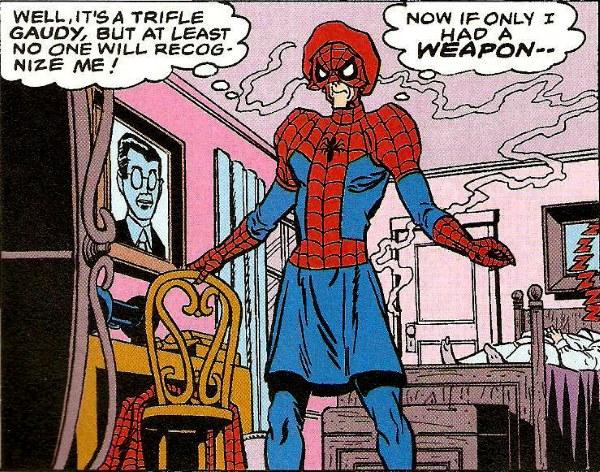 Aunt May Comics