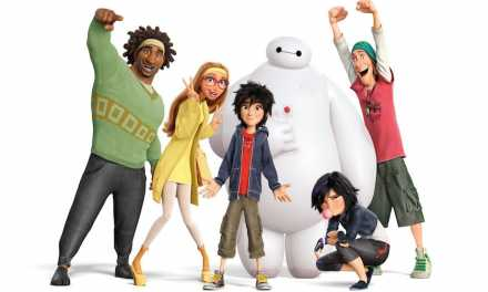 Why <em>Big Hero 6</em> is the Next Big Thing
