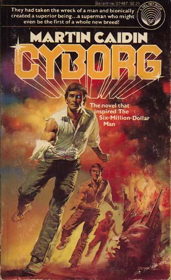 Cyborg Novel Www Filmfad Com