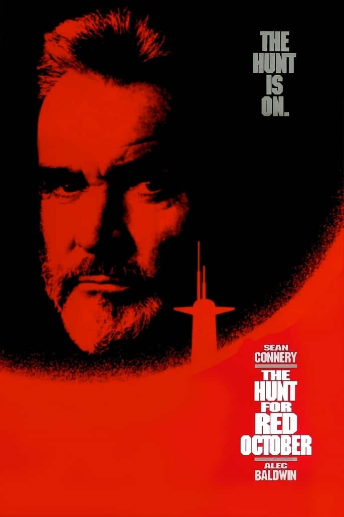 The Hunt for Red October - www.filmfad.com
