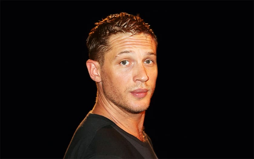 Tom Hardy to star in FX African TV series