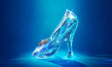 Trailer Clip for Disney's Cinderella Film hits Twitter