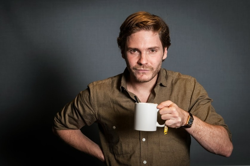 Daniel Bruhl Captain America Civil War