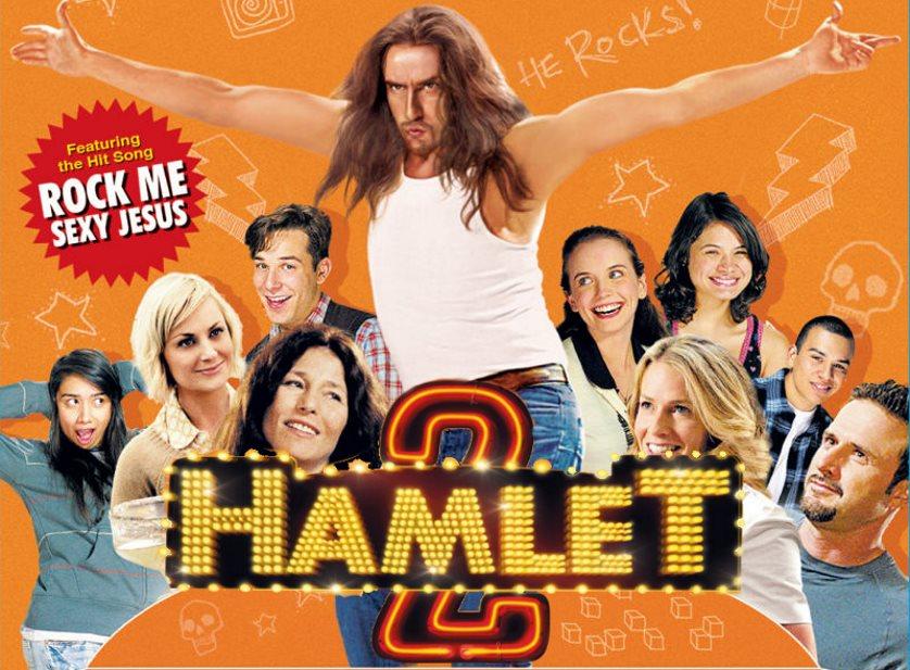Why <em>Hamlet 2</em> should be the next <em>Book of Mormon</em>