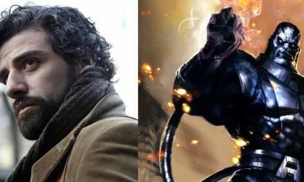"""Oscar Isaac to play the villain in """"X-Men: Apocalypse"""""""