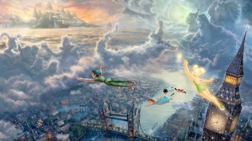 <em>Pan</em> trailer gives us a new look at Peter Pan