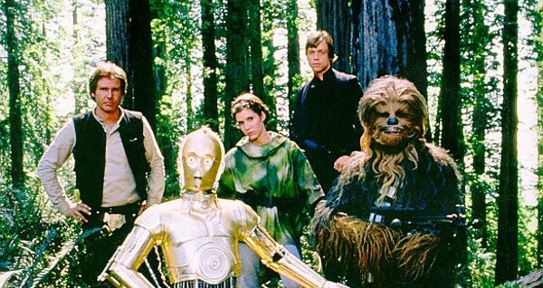 star wars original cast