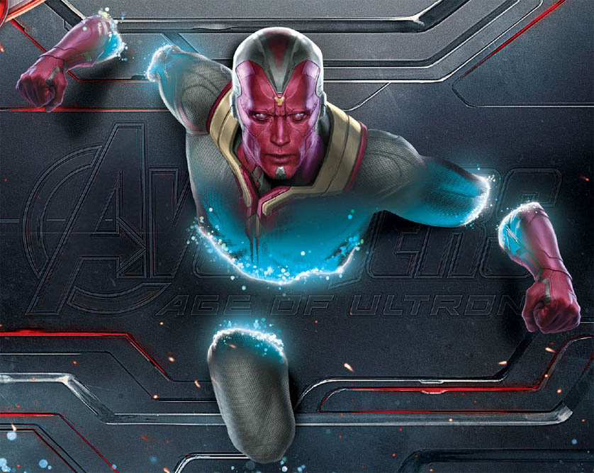 Vision and Ultron origin revealed in new <em>Avengers: Age of Ultron</em> promo