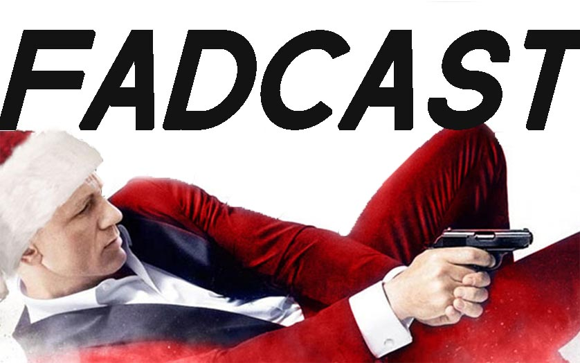 FadCast Bond Christmas