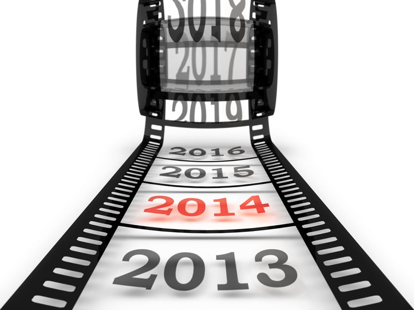 Film Fad 2014 Year