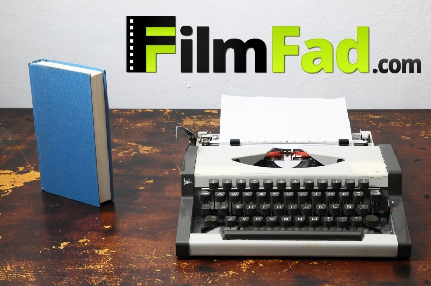 FilmFad.com Writer