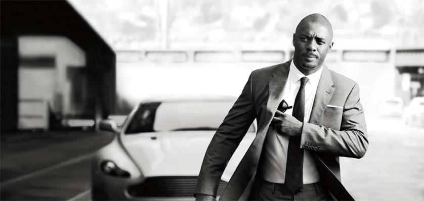 Idris Elba pursued by Sony to be James Bond