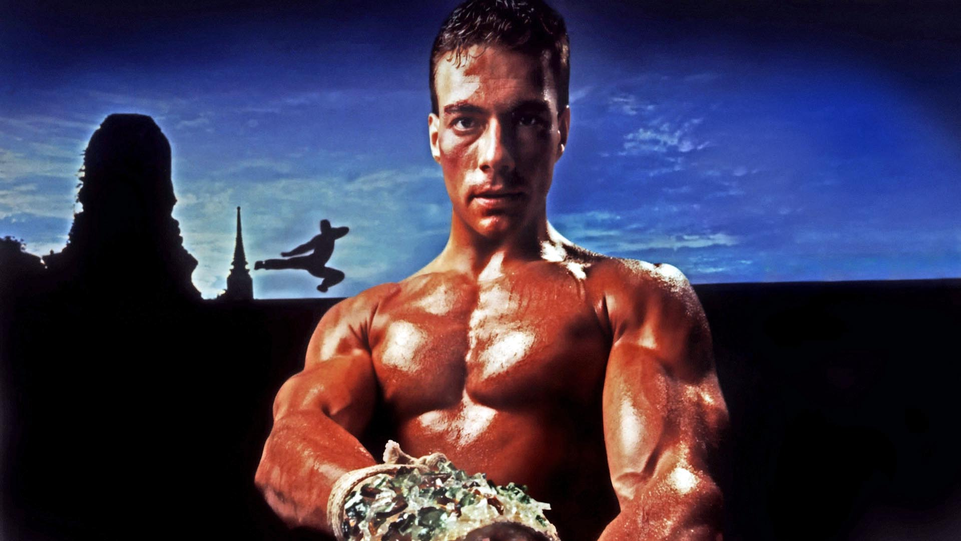 Jean-Claude Van Damme Returns to <em>Kickboxer</em>