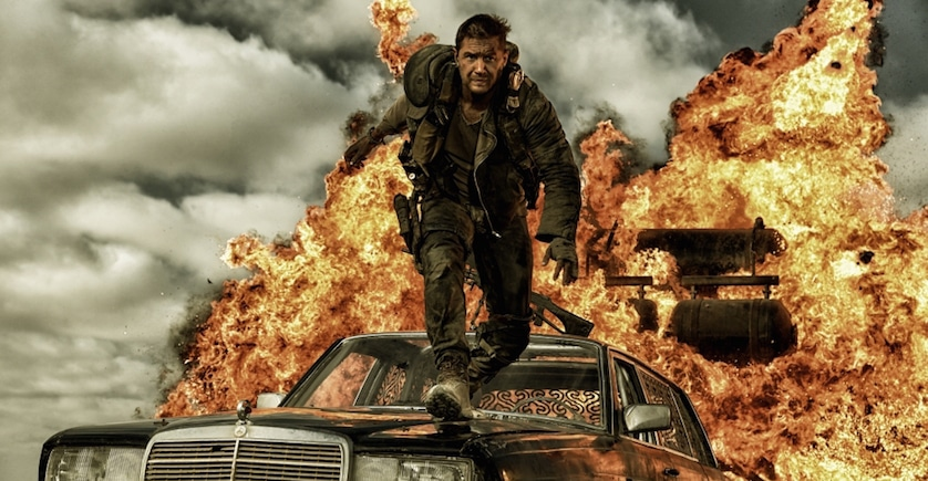 Mad Max Fury Road - FilmFad.com
