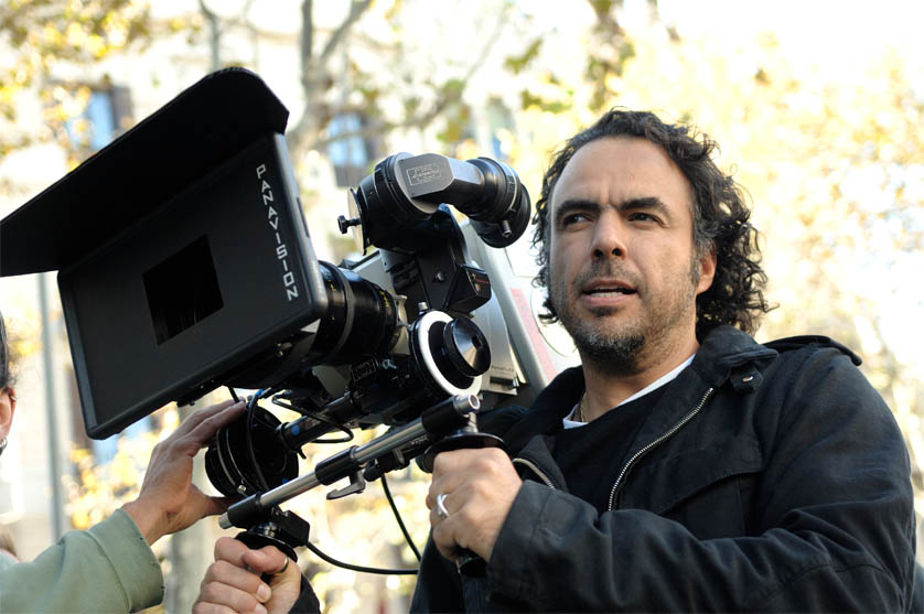 Alejandro Inarritu Birdman