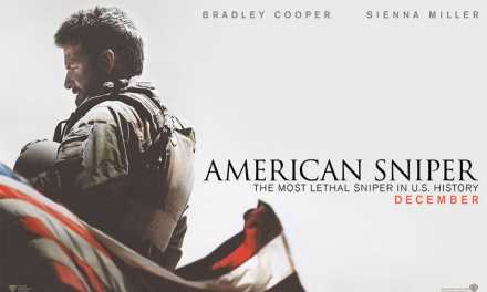 American Sniper is a Brilliant War Epic