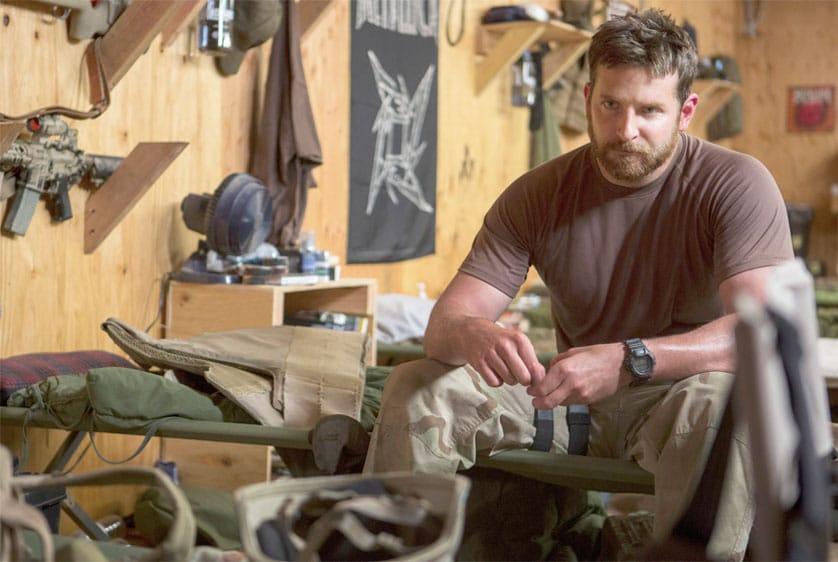 American Sniper PTSD