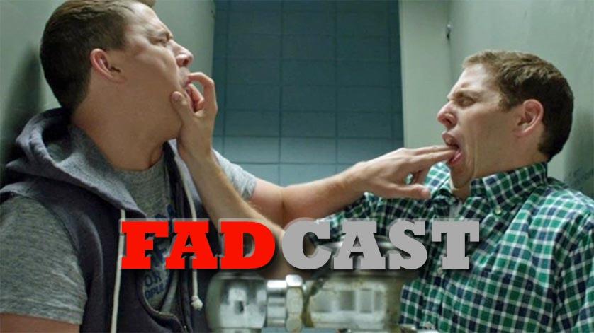 FadCast Ep. 20 talks Spider-Man rumors & Buddy Film Bottoms