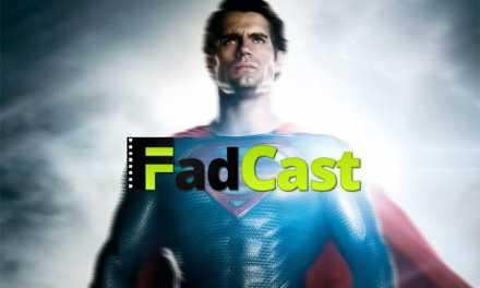 FadCast episode 5 discusses Star Wars spinoffs, <em>Tusk</em>, and Man of Steel