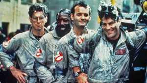 Ghostbusters original - www.filmfad.com