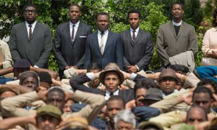 <em>Selma</em> is not being snubbed, it just can't compete