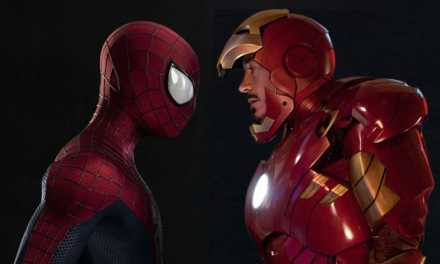 Asa Butterfield Out! Marvel & Sony Feud Over Next Spider-Man!