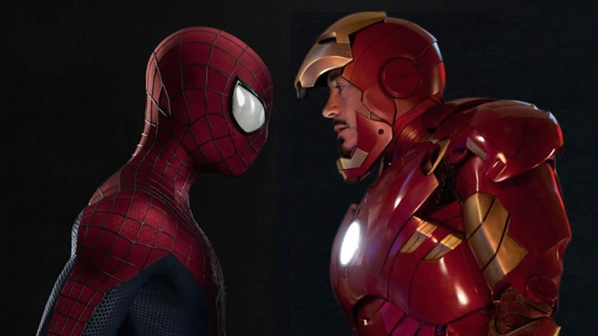 Spider-Man to be in <em>Captain America 3</em> or <em>Doctor Strange</em>