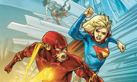 <em>Supergirl</em> may crossover into <em>Arrow</em> & <em>Flash</em>