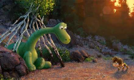 Latest <em>Good Dinosaur</em> Trailer Hints at Deeper Story