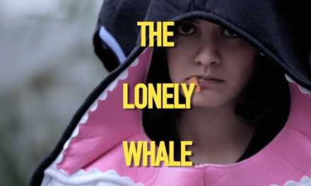 How to help <em>The Lonely Whale</em> Kickstart its Fantastical Tale