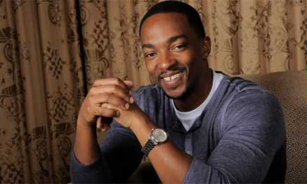 5 Films That Make Anthony Mackie AWESOME