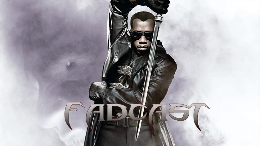 FadCast Blade