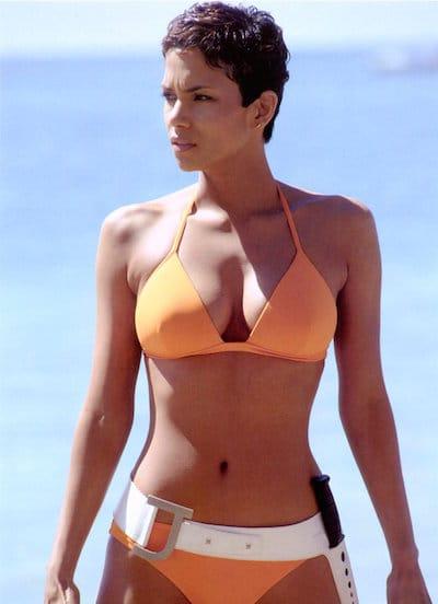 Halle Berry - Bond - FilmFad.com