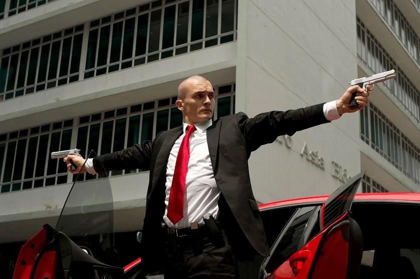 "Does New ""Hitman"" Trailer Hint at a Hit ?"