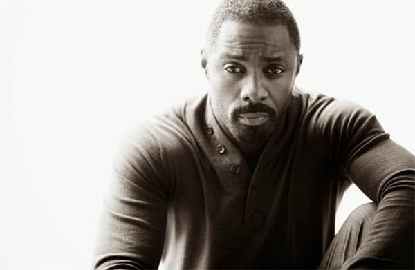 Idris Elba GQ