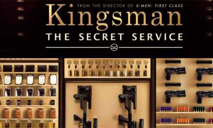 <em>Kingsman: The Secret Service</em> is a Fun Ride