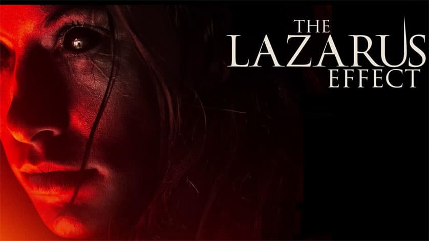 <em>The Lazarus Effect</em> Contest Giveaway!