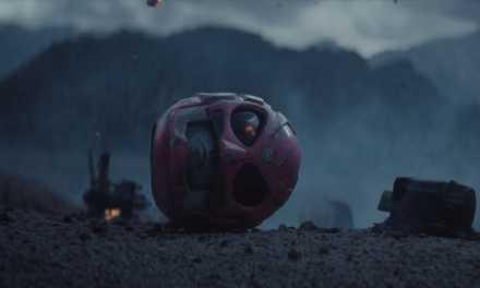 James Van Der Beek Gets Dark in Epic <em>Power Rangers</em> Fan Film