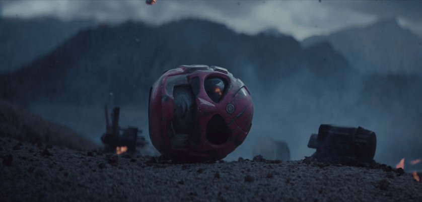 Power Ranger - Joesph Kahn - FilmFad.com