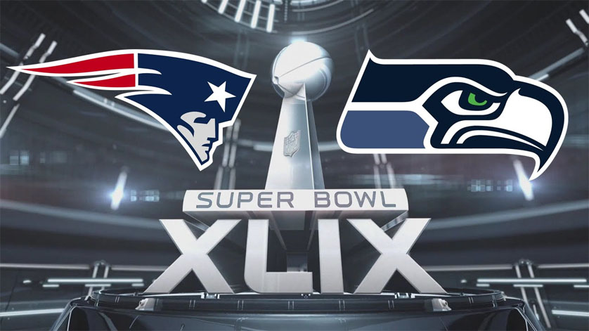 Super Bowl TV Spots