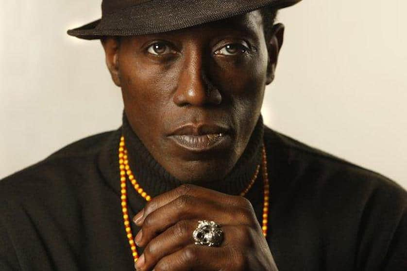 Five Reasons Why Wesley Snipes is a Badass