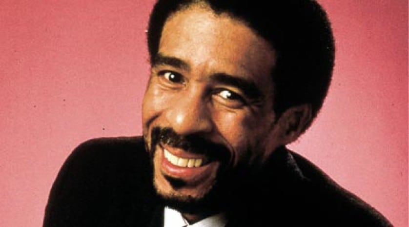 Five of Richard Pryor's Funniest Moments… Ever!