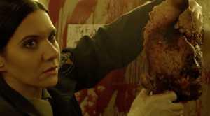 Amy Matysio - WolfCop - FilmFad.com