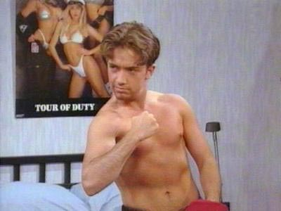 Bud Bundy Married With Children