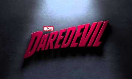 Netflix Official <em>Daredevil</em> trailer is here
