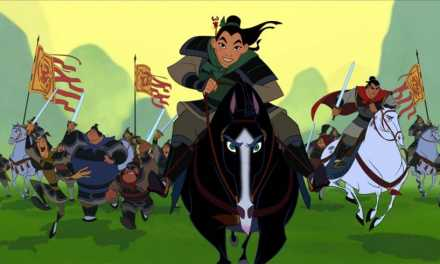 Disney to develop live action <em>Mulan</em> film