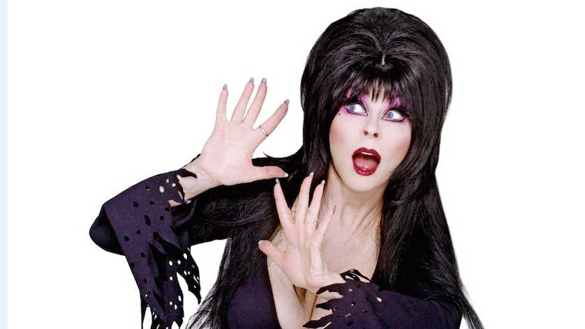 Why Elvira Adores Simon Pegg