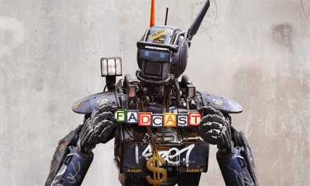 FadCast Ep. 27 talks Supergirl, Chappie, & Road to Wizard World